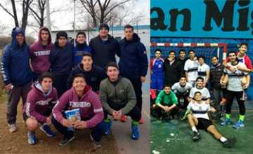 Olimpiadas Estudiantiles de la Municipalidad de San Miguel