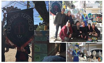 Festejos Bicentenario cruce de los andes